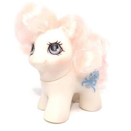 My Little Pony Little Whiskers Year Nine Teeny Tiny Baby Ponies G1 Pony