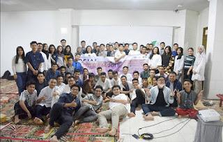 Berbagi Ilmu Bersama Siswa Smart Bulan Ramadan
