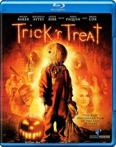 Dulce o Truco: Terror en Halloween (2007) HD 1080p Latino