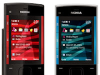 Firmware Nokia X3-00 RM-540 Version 11.00 Bi