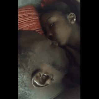 Tobi Jacobs: Lady spotted in bed with Peruzzi allegedly goes missing