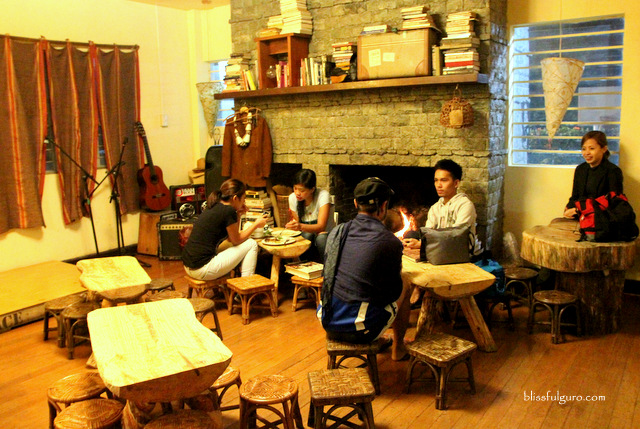 Cafe Yagam Baguio Blog