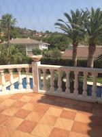 chalet en venta benicasim las palmas terraza