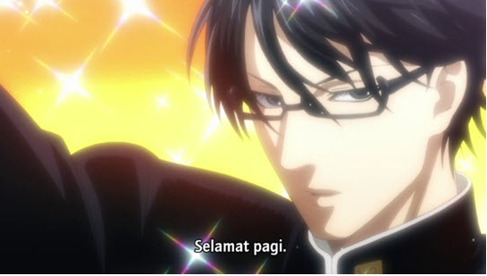 Download Anime Sakamoto desu ga? Episode 13 [Subtitle Indonesia] Spesial