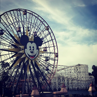 Disneyland Most