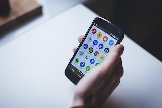 Cara Menghapus Smartphonelogs
