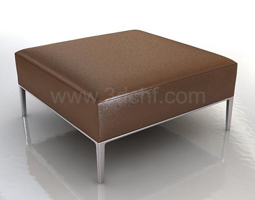free 3d model sofa