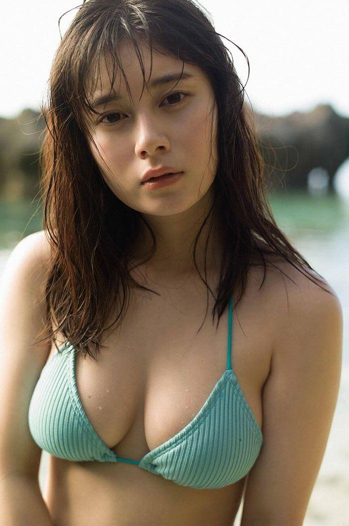 [WPB-net] No.240 Sakurako Okubo My Baby Island Chapter01 (2020.03)