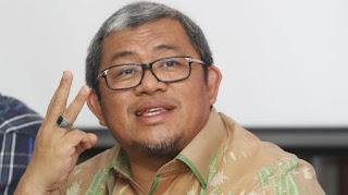 Aher Siap Dampingi Prabowo di Pilpres 2019