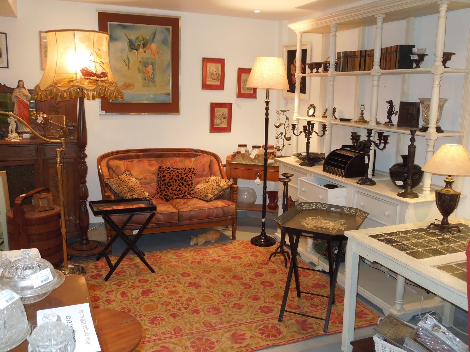d p t vente honfleur le grenier de honfleur plein zoom sur les nouveaut s. Black Bedroom Furniture Sets. Home Design Ideas