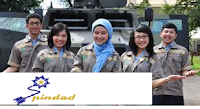 Info Lowongan Kerja Rekrutmen PT Pindad (Persero) Tahun 2016