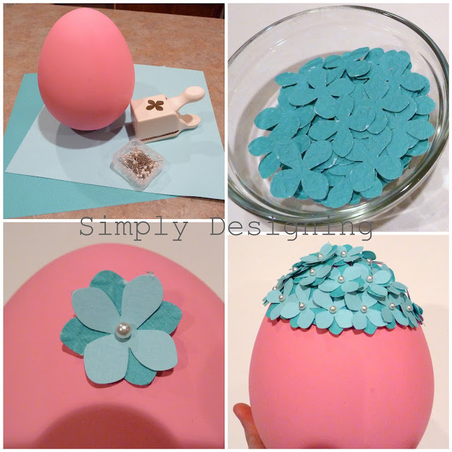 Collage1a Simply Link {Party} & Flowered Egg & GIVEAWAY 10