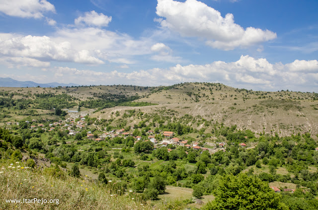 Gradesnica, Mariovo region, Macedonia