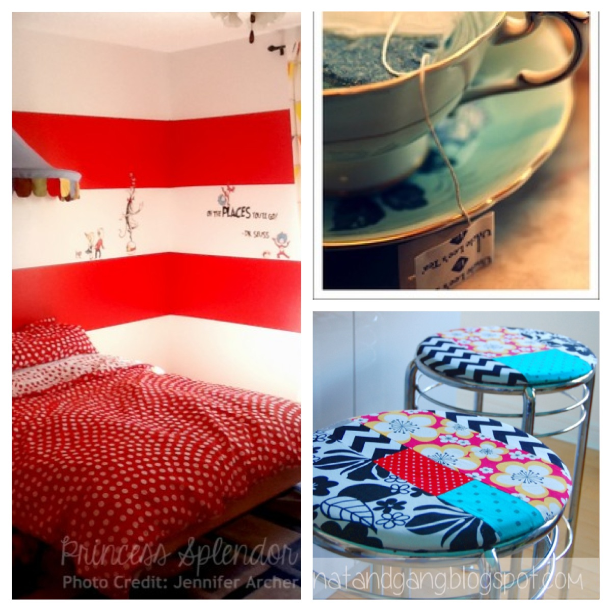 Home Decor I: What I Love Wednesday: {No. 6} Target's Threshold Home Decor