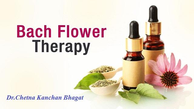 बैच फ्लॉवर चिकित्सा(Batch Flower Therapy)क्या है