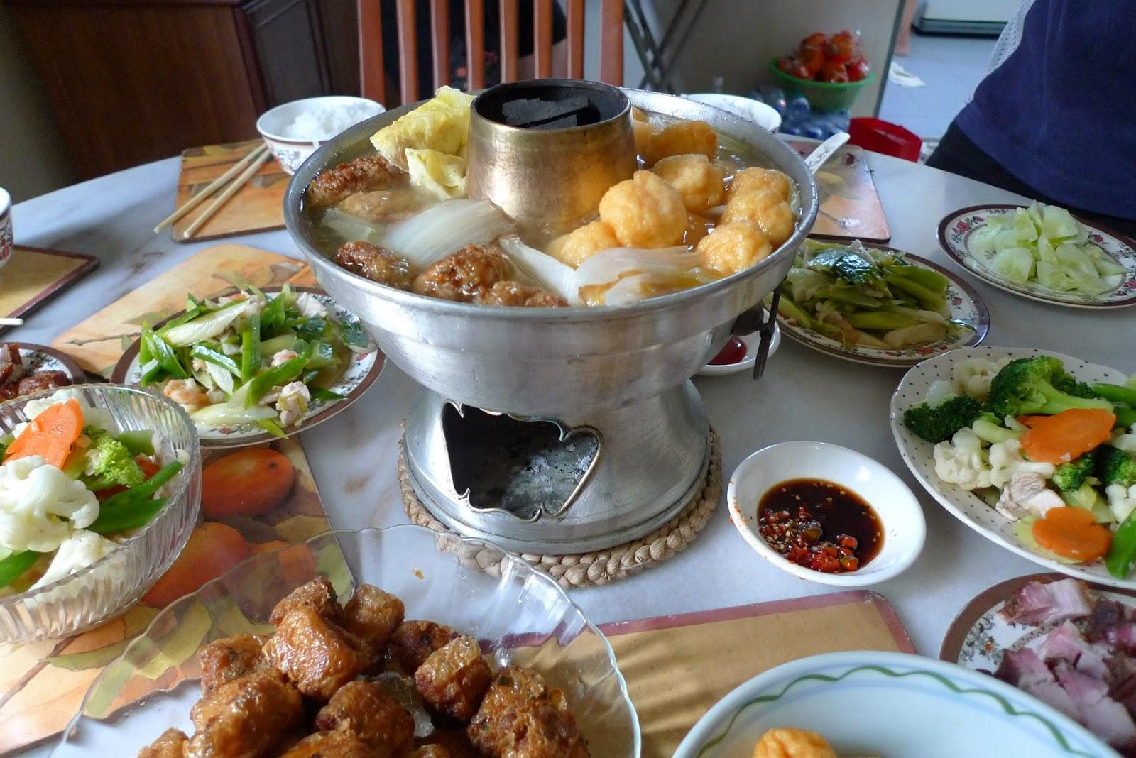 Popular Steam Food Recipes