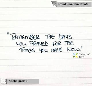 motivational+quote+nischal+prem+memories+nischalprem4u