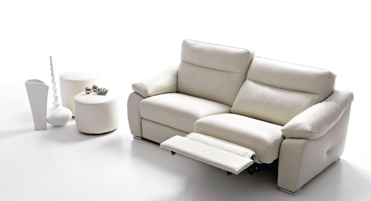 Divani relax elettrici di qualità artigiana | Tino Mariani
