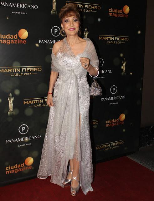 #MFCable2017 Mirtha Gomez Villalba en el Hotel Panamericano