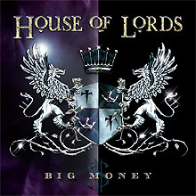 House Of Lords en Madrid, Sevilla y Valladolid en Febrero