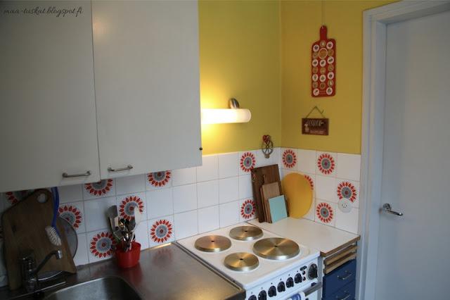 boheemi keittiö
