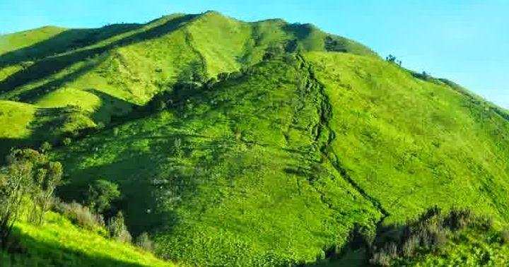 Pendakian Gunung Merbabu via Selo Boyolali ~ Jelajah Nusantara