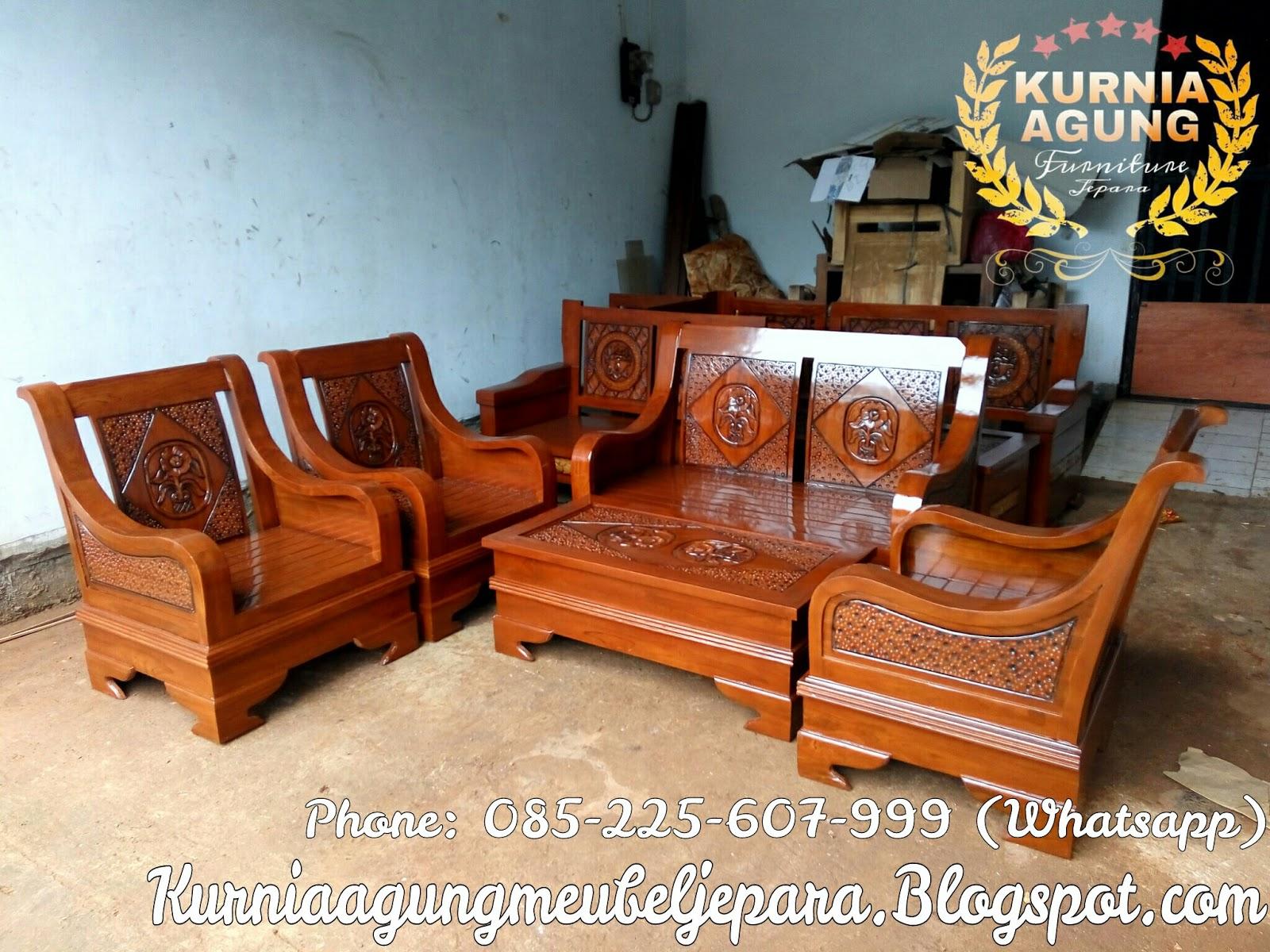 KAKurnia Agung Meubel Jepara Desember 2016