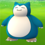 Pokemon GO: Snorlax