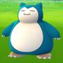 Pokemon GO: Snorlax