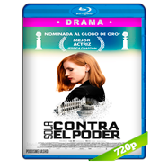Sola contra el poder (2016) BRRip 720p Audio Dual Latino-Ingles