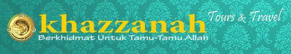 Khazzanah Tours Rawamangun