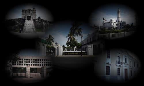 Los Museos de Veracruz