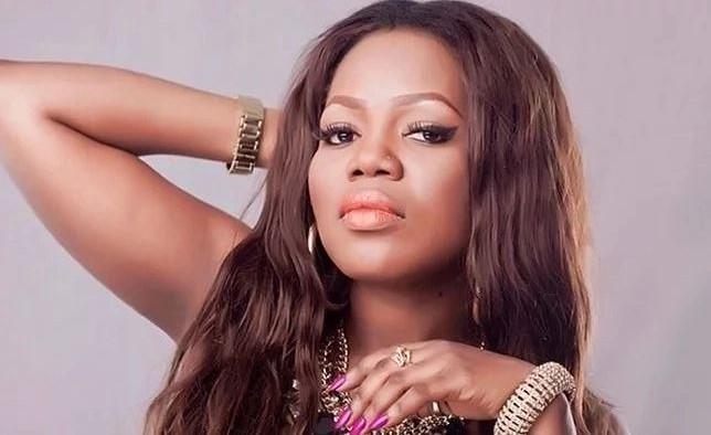 I'm An Old Man's Girlfriend .Everybody In Ghana Knows -Reveals Ghanaian hiplife artiste, Belinda Ekua Amoah