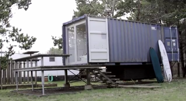 Shipping Container Homes Shipping Container Home The