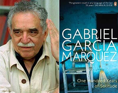 कर्नल गैब्रियल गार्सिया मार्खेज और उपन्यास 'एकांत के सौ वर्ष': धर्मवीर यादव 'गगन