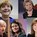 10 Perempuan Paling Berpengaruh Di Dunia