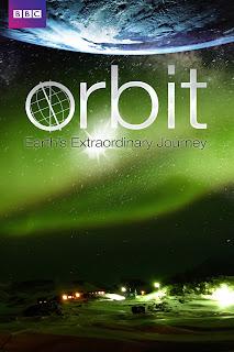Orbit Earths Extraordinary Journey | BBC Ντοκιμαντέρ με ελληνικους υποτιτλους
