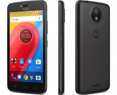 Motorola Moto C (4G)