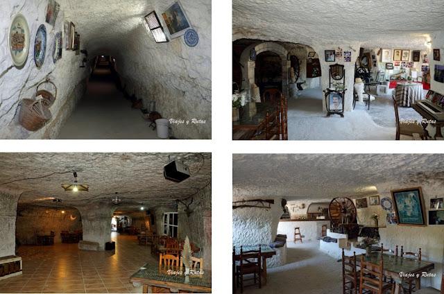 Cueva del Diablo, Alcalá del Júcar