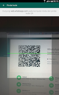 cara menyadap WhatsApp tanpa install aplikasi