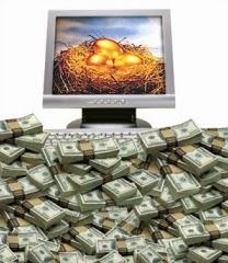 galinha ovos ouro dinheiro computador casa ganha ganhar