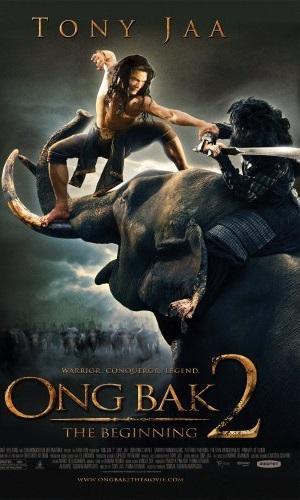 On Bak 2 (2008)