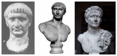 императора Римской империи Траян