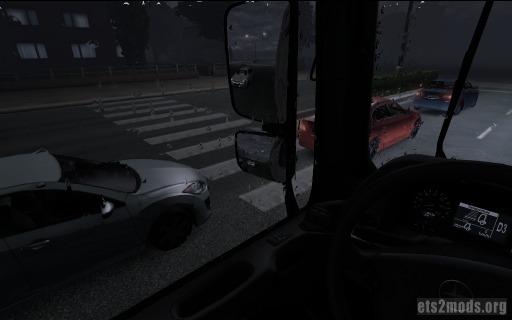 ETS2: Rush Hour