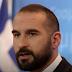 Τζανακόπουλος: Κυβέρνηση με ψήφο ανοχής, όπως στην Ισπανία, αν αποχωρήσουν οι ΑΝΕΛ