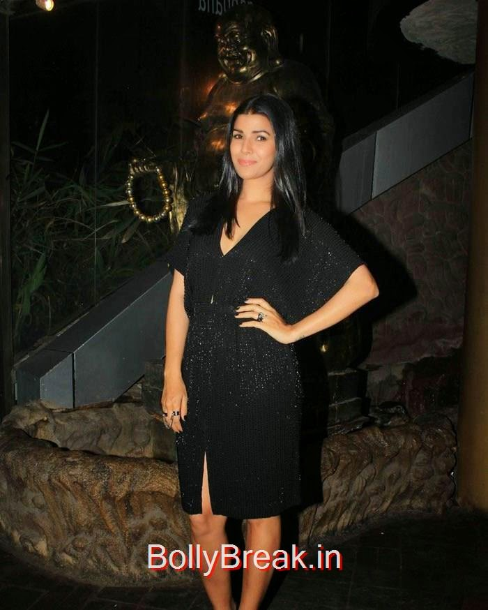Richa Chadda's Birthday Celebrations