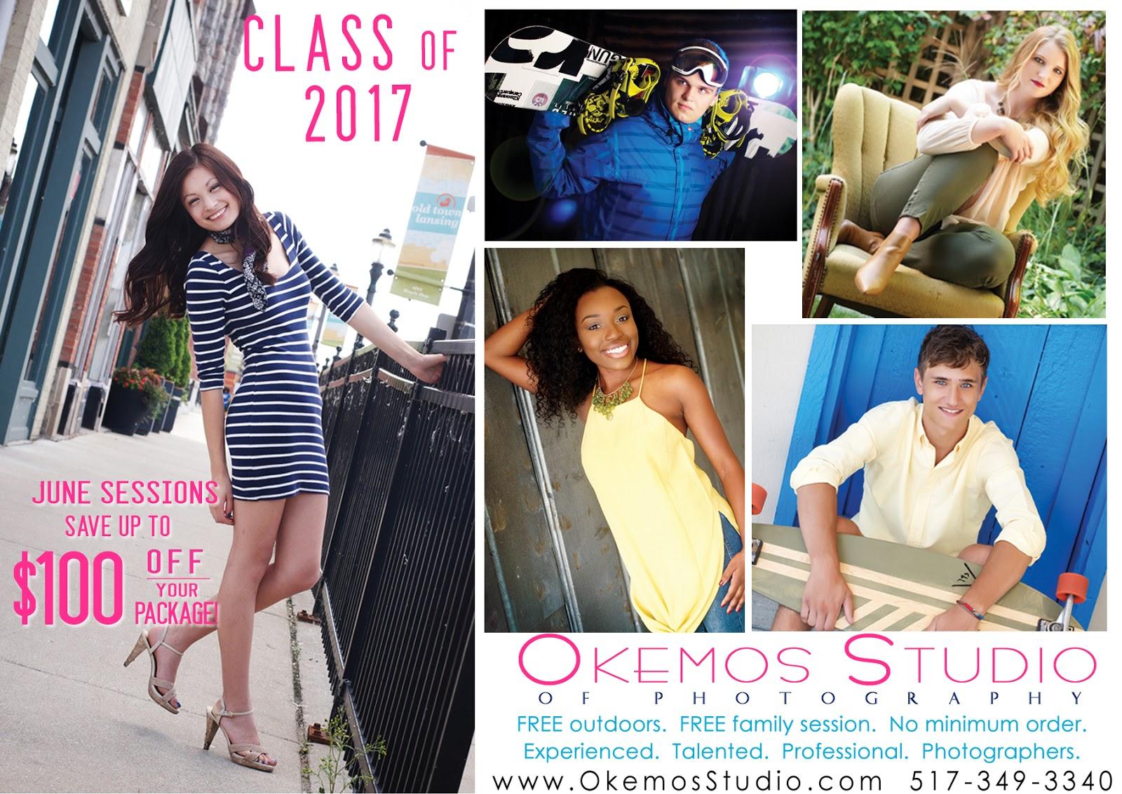 Okemos Studio of Photography