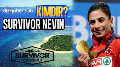 Survivor, Yarışmacılar, Nevin Yanıt, Kimdir, Nevin Yanıt Kimdir, Survivor Nevin Kimdir,