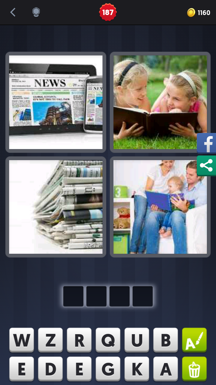 4 Pics 1 Word Cheats 7 Letters Part 2 Gallery Letter Format Formal