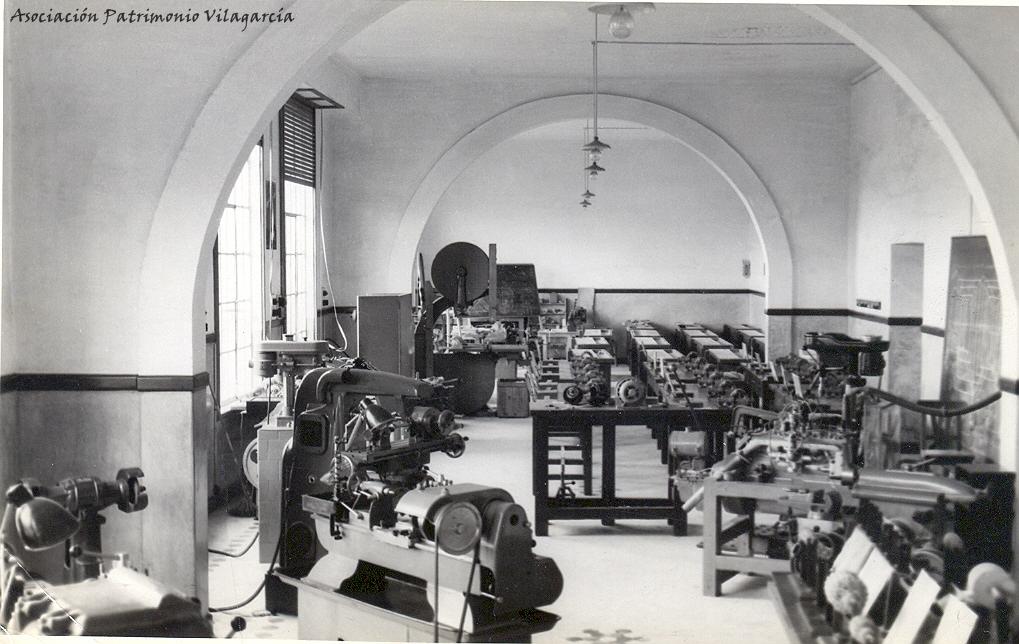 Instituto villagarc a promoci n 1957 - Contactos en villagarcia ...